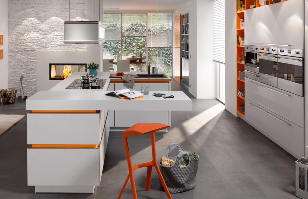 Дизайн для кухни студии фото 2017 современные идеи фото