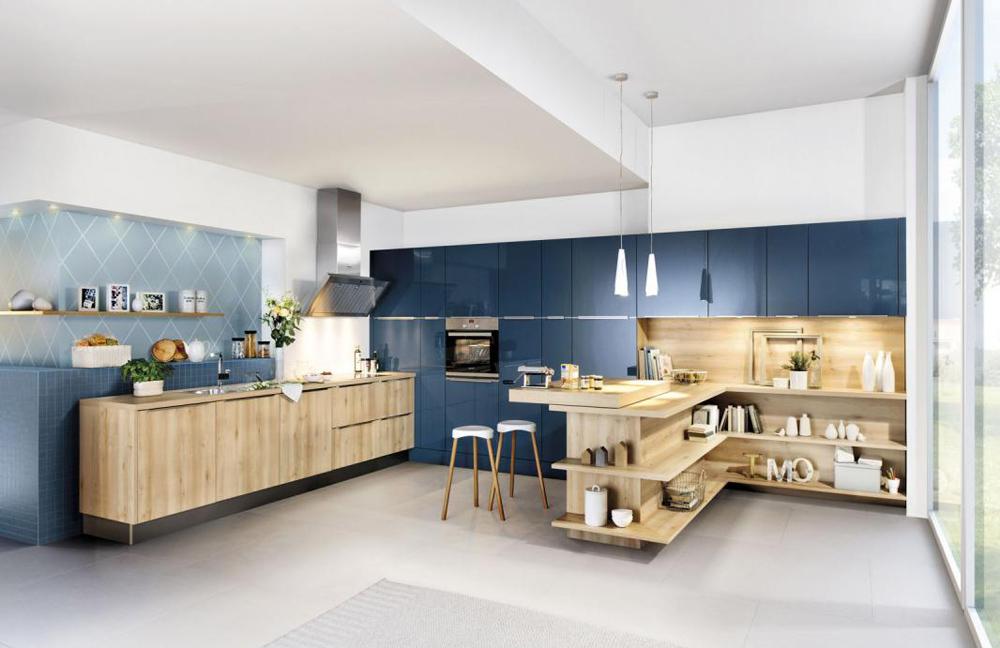 h cker activ 130 tische f r die k che. Black Bedroom Furniture Sets. Home Design Ideas